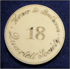 Beethoven Qt pass 18