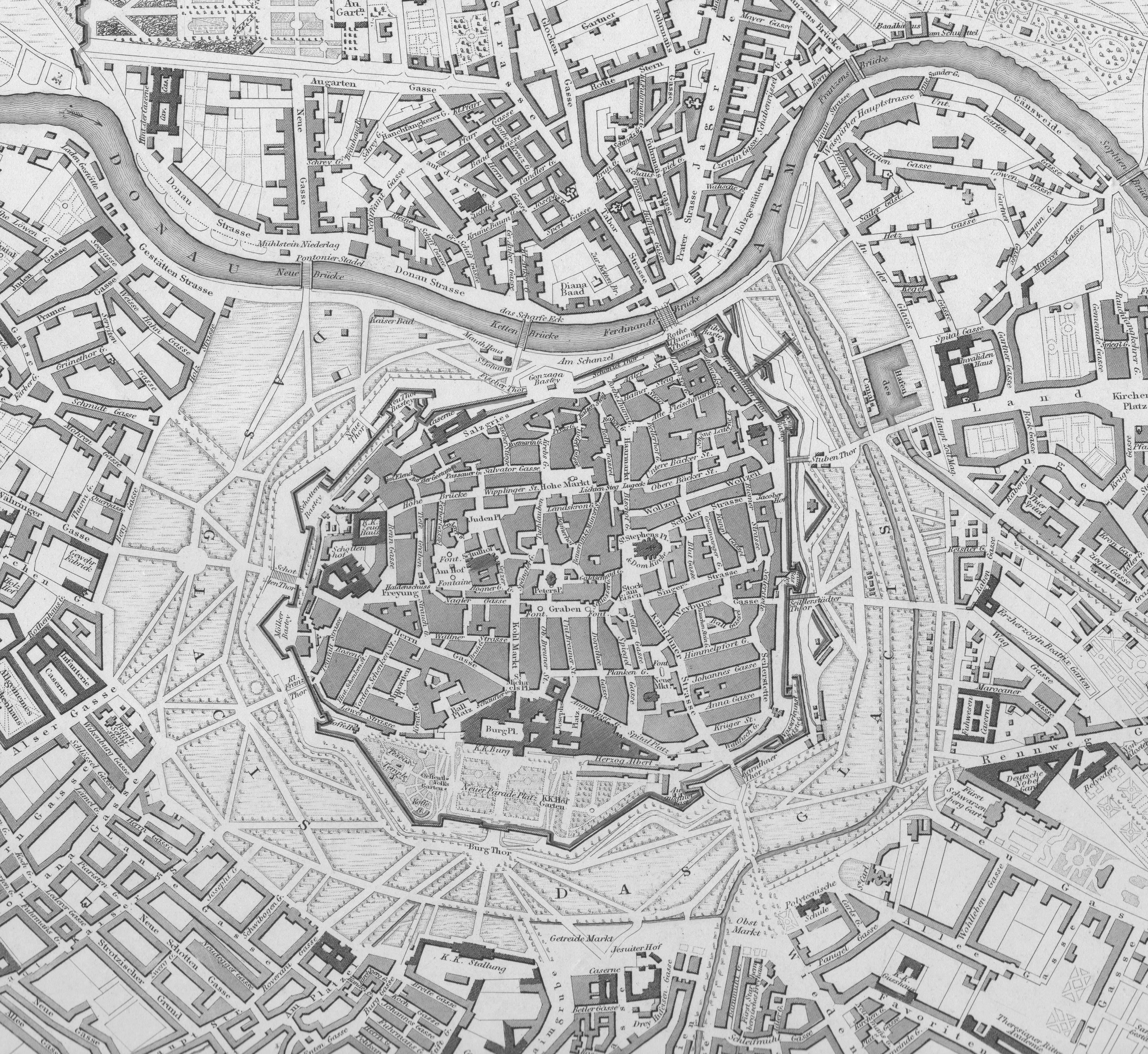 Vienna 1839 Joseph Joachim