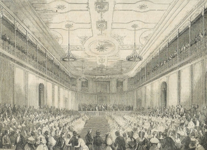 Gewandhaussaal big