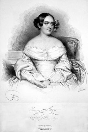 Jenny Lutzer