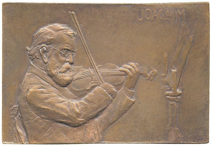 Joachim Bronze