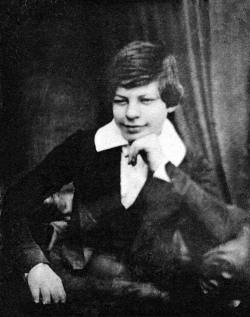 Joachim Daguerreotype