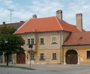 Joachim House