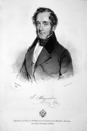 Josef Mayseder