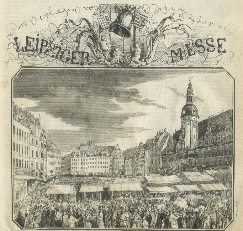 Leipziger Messe Scan