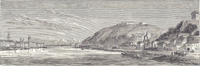Pesth Castle