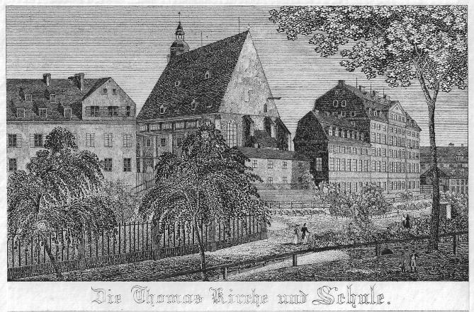 Thomasschule