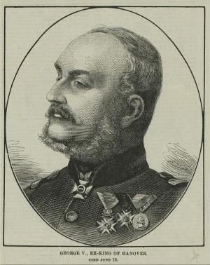 George V Hannover