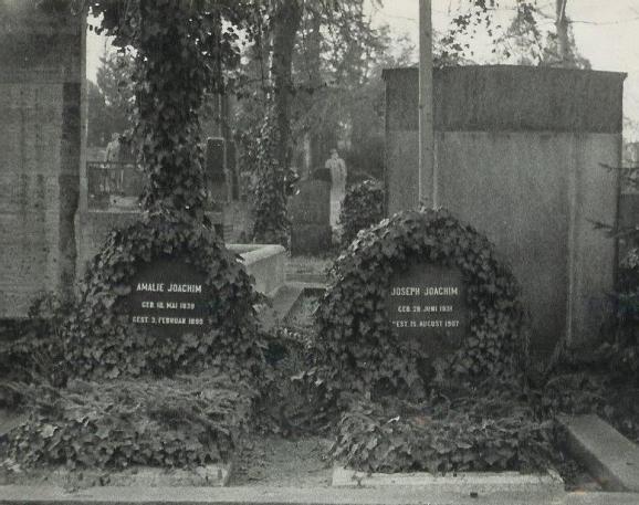 Joachim's Grave