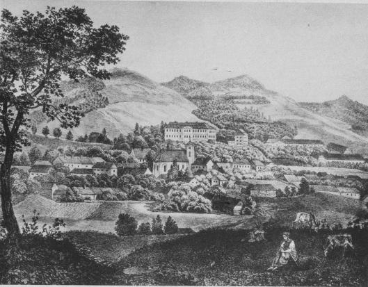 Korycany_engraving_by_Heber
