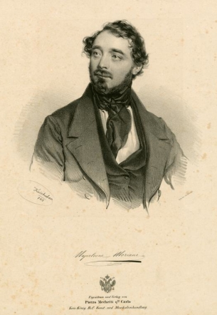 Moriani, Napoleone
