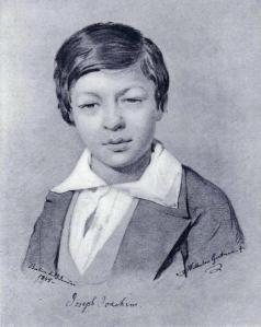 Wilhelm Girtner Portrait2