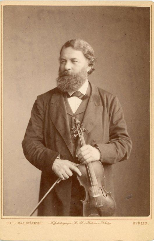 JJ Schaarwächter 1890
