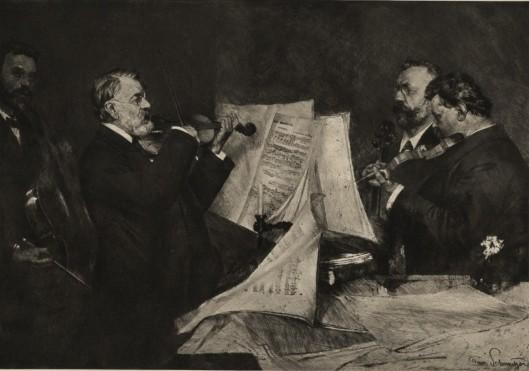 Schmutzer Joachim Quartet