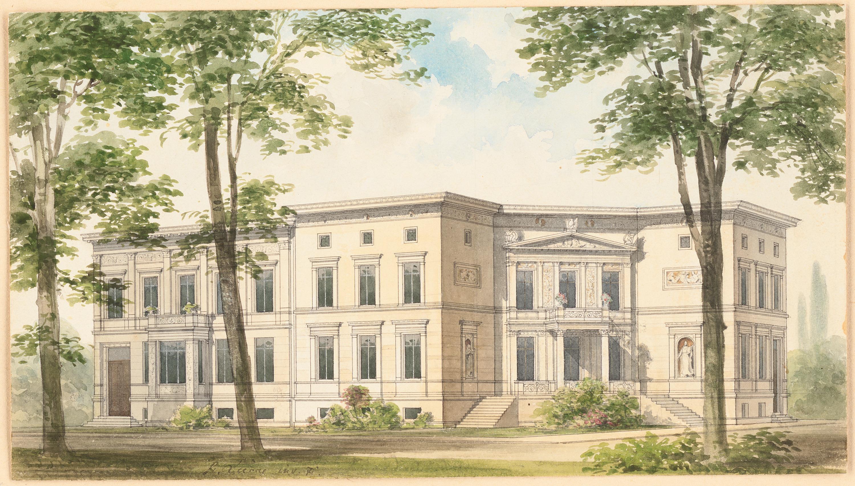 Villa Berlin villa joachim berlin joseph joachim