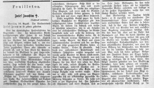 Mährisches Tageblatt Obituary 2