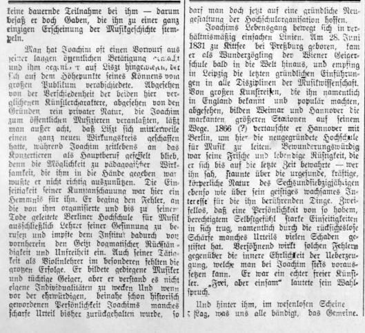 Mährisches Tageblatt Obituary 4