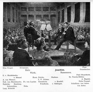 Possart JJ Quartet