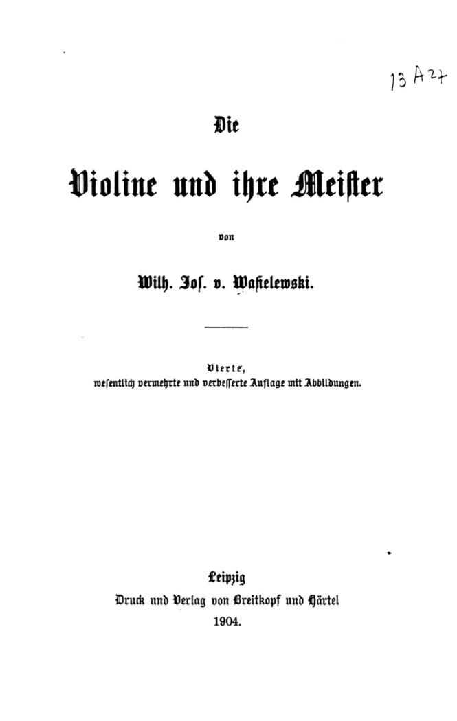 Title copy