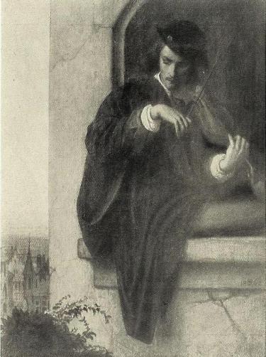Steinle violinist 2