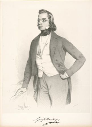 Georg Hellmesberger jun