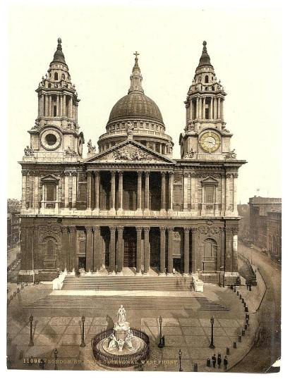 st-pauls-cathedral-london