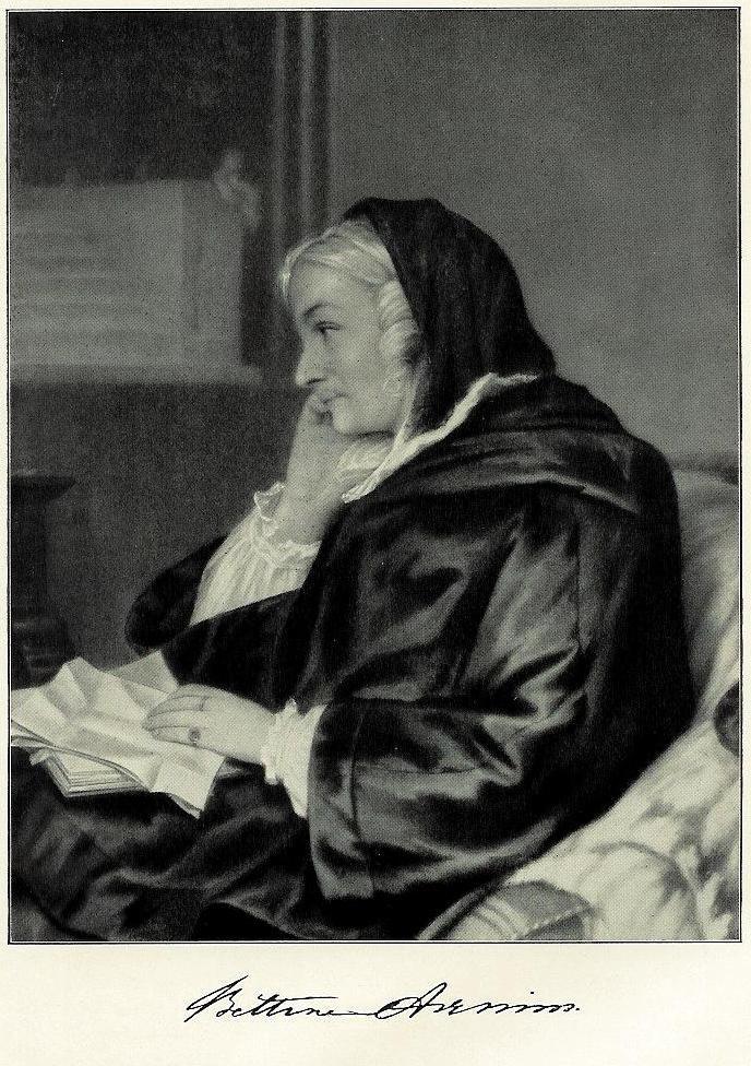 Bettina Arnold copy