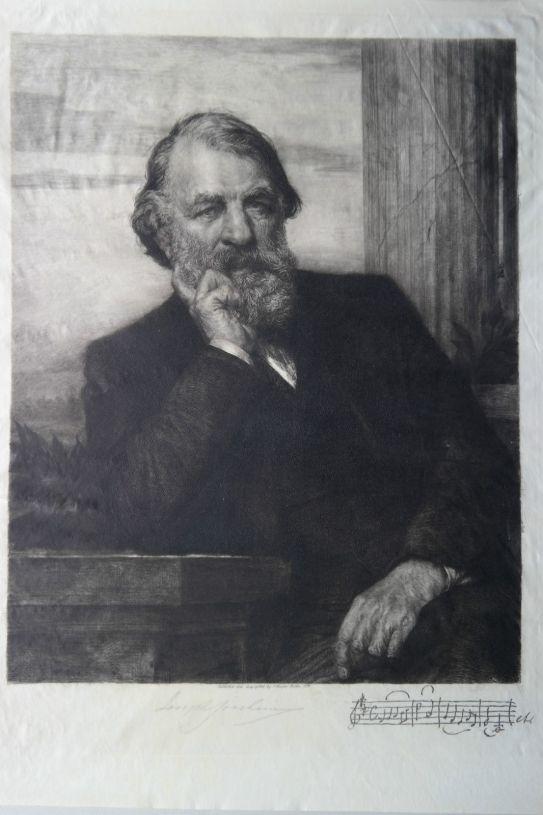 Carl Ernst Forberg