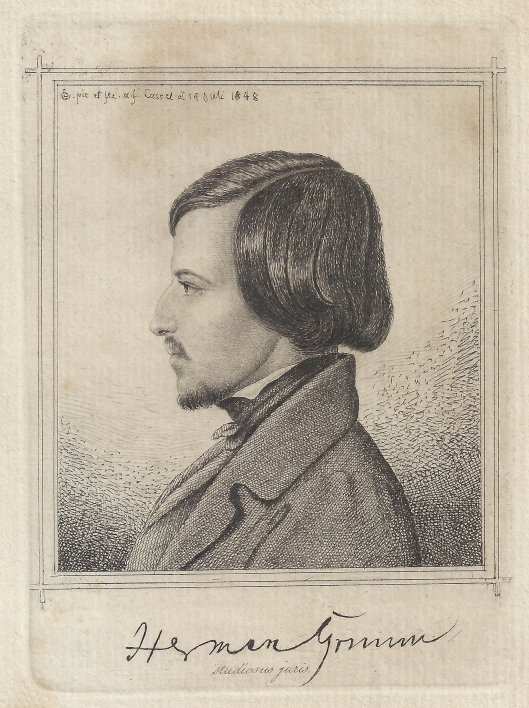 Herman Grimm by Ludwig Emil Grimm 1848 copy.jpg